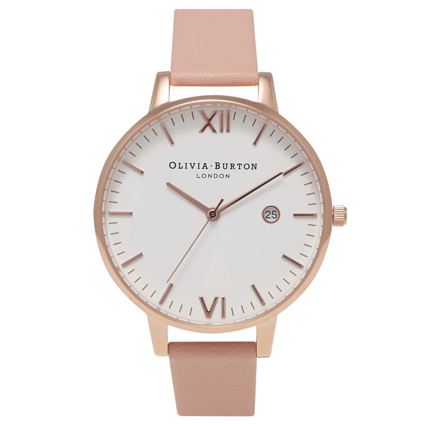 Timeless Dusty Pink and Rose Gold__OLIVIA BURTON_Watch_THE UNIT STORE