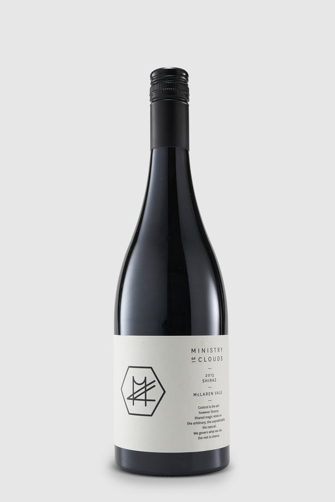 Ministry of Clouds 2015 Shiraz