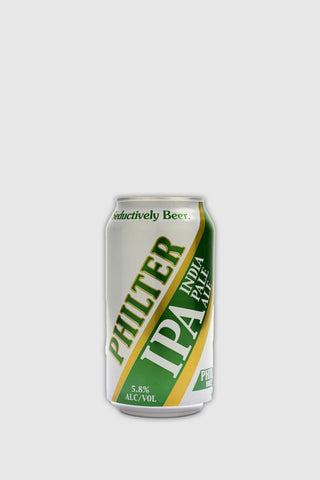The Booze Exchange Philter Brewing IPA Beer