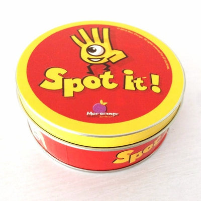 Spot It! Find It Board Game For Children