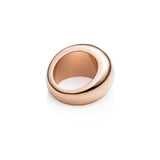 Chunky Cylinder Ring (Rose)