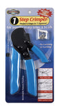 1 Step Crimper - One Squeeze Crimp Tool