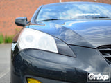 DRL Overlays for Hyundai Genesis Coupe (2010 - 2012)