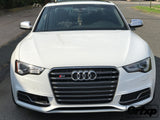 Grille Strip Overlay Kit for B8.5 Audi S5/A5 S-Line (2013 - 2016)