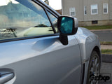 Side View Mirror Overlays for Subaru WRX/STi (2015+)