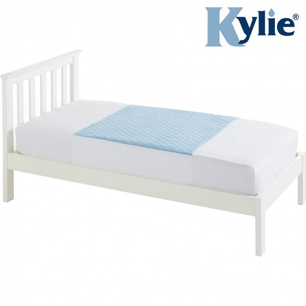 Kylie Washable Absorbent Bed Pads