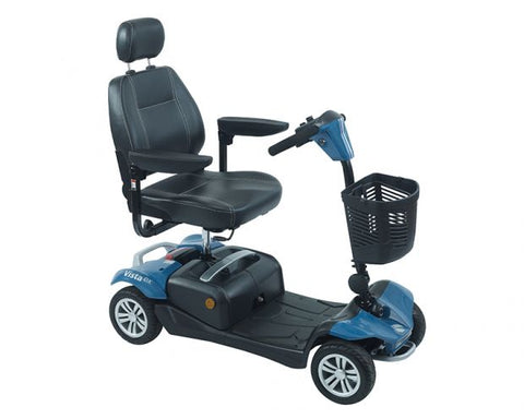 Electric Mobility Vista DX Mobility Scooter