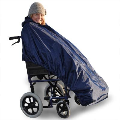 Able2 Spash Deluxe Wheelchair Mac Unsleeved PR34024