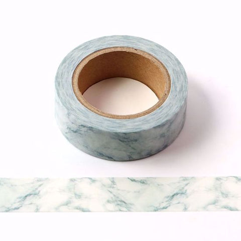 marble effect washi tape