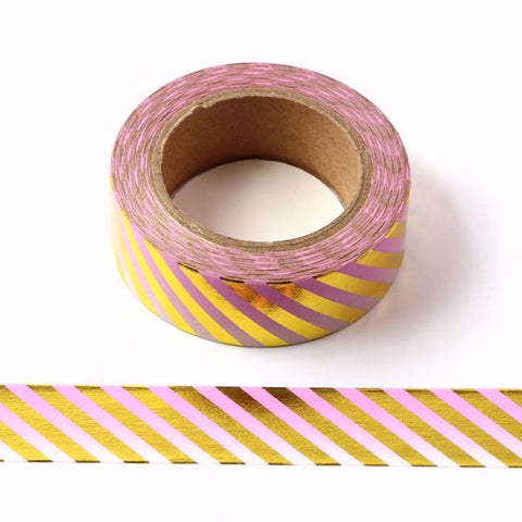 ombre washi tape