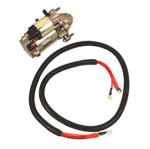 Ford Performance High Torque Mini Starter (Modular/Coyote Engines)