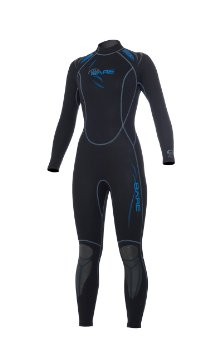 Bare 3/2mm Sport Lady Full Suit