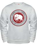 Patino School Classic Crew Neck Sweat Shirt