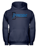 B Present Youth Hoodie