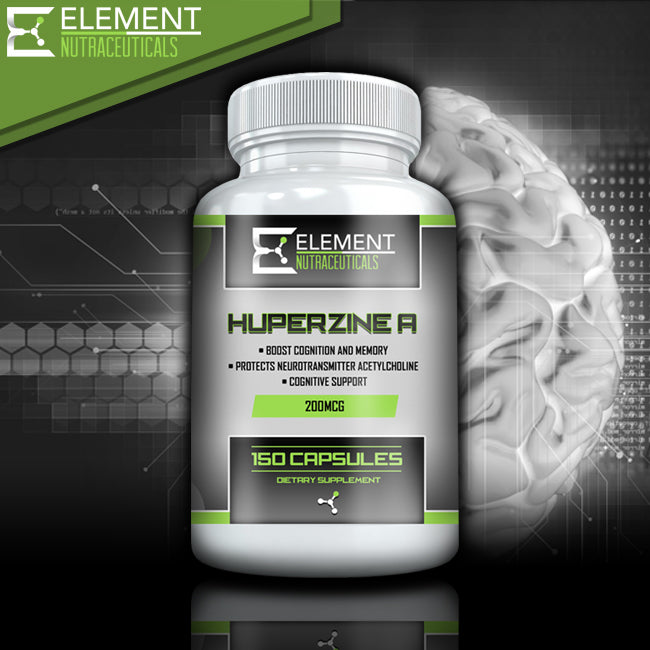 HUPERZINE A | LEARN MORE & RETAIN MORE?