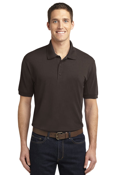 Port Authority 5-in-1 Performance Pique Polo - GREEQ
