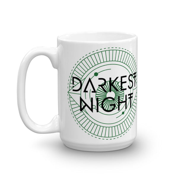 Darkest Night Mug