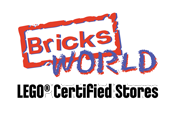 LEGO® Certified Store (Bricks World)