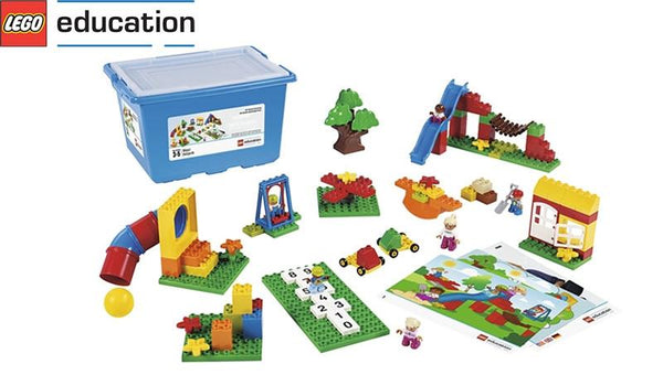 LEGO ® Education - 45001 Playground (DUPLO)