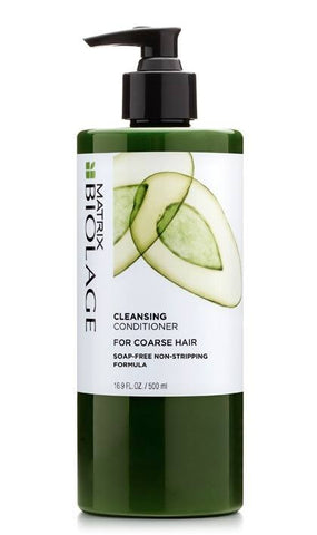 Cleansing Biolage Conditioner Curly Hair