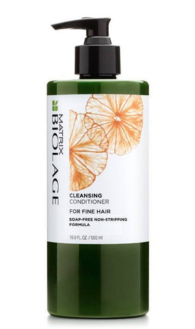Cleansing Biolage Conditioner for Medium Hair