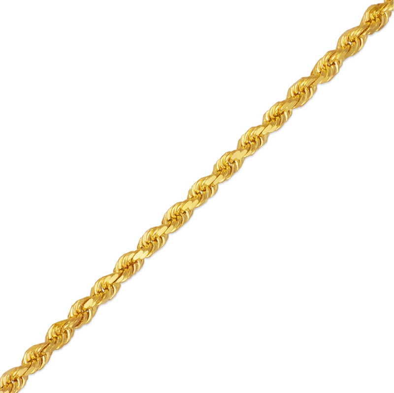 DOPE Rope Chain (6 mm)