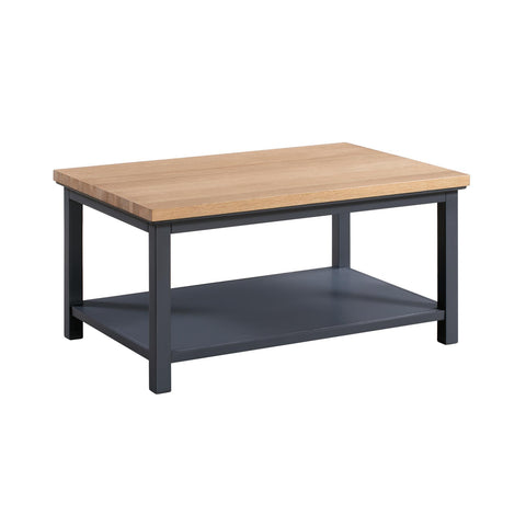 Richmond Oak Top Coffee Table