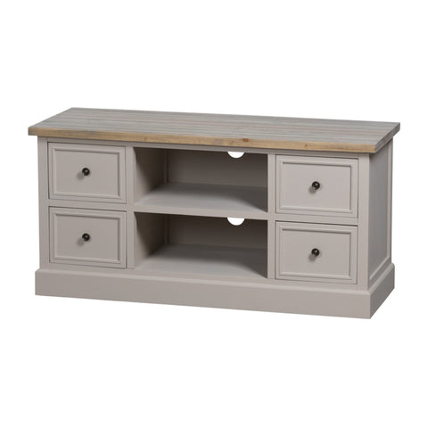 Studley 4 Drawer TV/Entertainment Unit