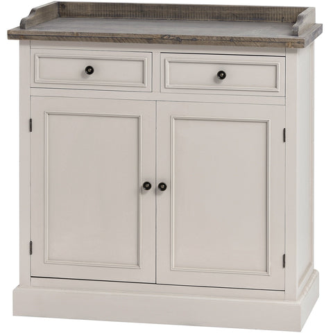 Studley 2 Door 2 Drawer Sideboard