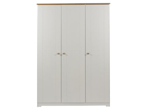 Colorado 3 Door Large Wardrobe