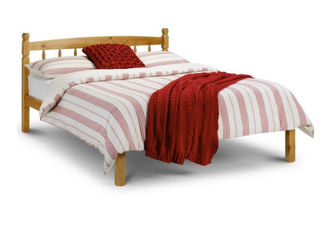 Pickwick Solid Pine Bed (Single & Double)