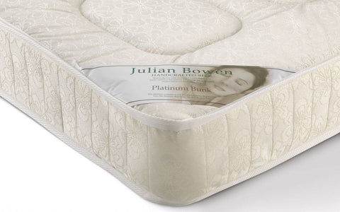 Julian Bowen Platinum Bunk Single Mattress