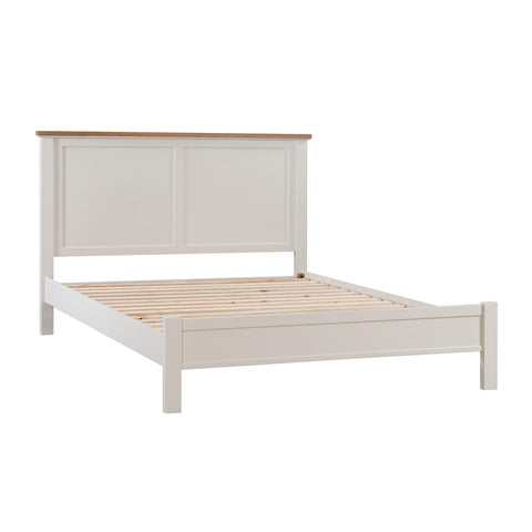 Ripley King Size Wooden Bed Frame