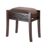 ALMA STOOL - Distinctive Merchandise