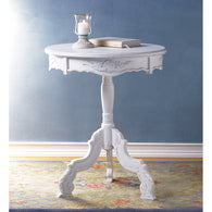 ROCOCO ACCENT TABLE - Distinctive Merchandise