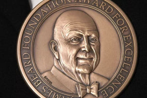 Semifinalists for the year 2019 James beard award
