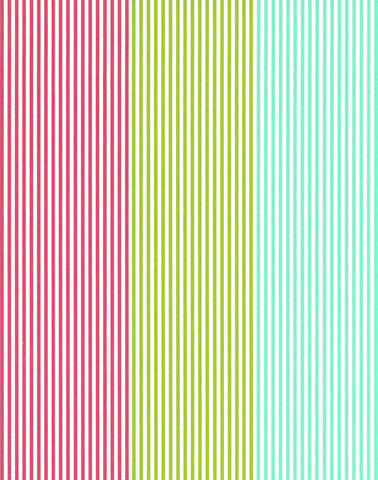 a|s cardstock - stripes assortment