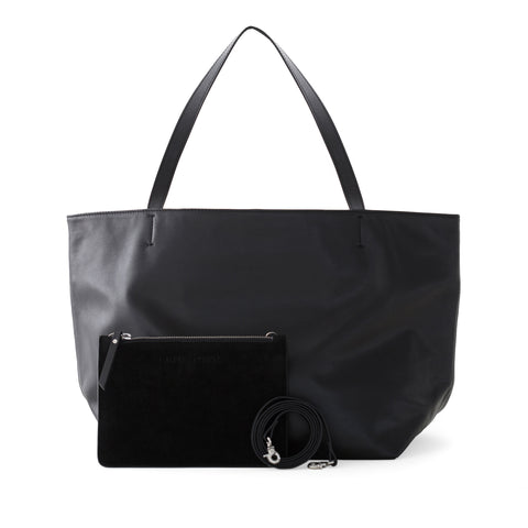 Calliope Leather Tote