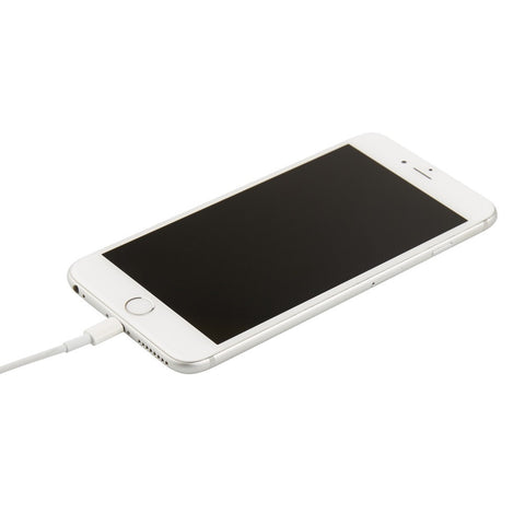 Charge & Sync Cable - iPhone 5 & 6 - globitetravel