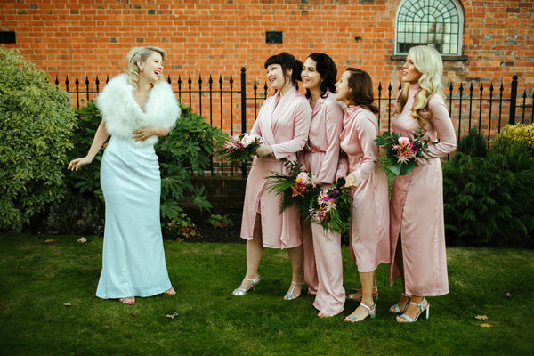 THE BRIDESMAIDS EDIT