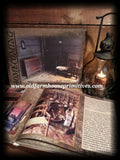 "#PHCJP Primitive ""HOMECOMING"" Hard Cover Book by Jill Peterson"