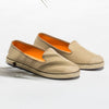Classic Slip-On Beige Femme ANGARDE cotton summer sunrise beige vue biais