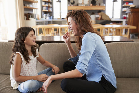 Communication Strategies for Kids with ADHD