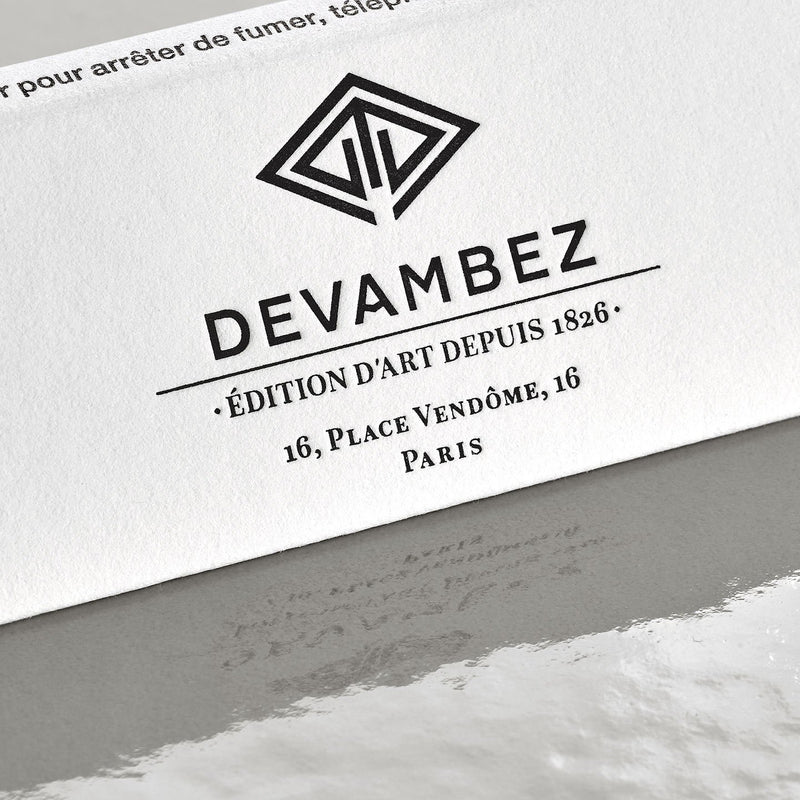 The Classic - Rolling Paper - Devambez