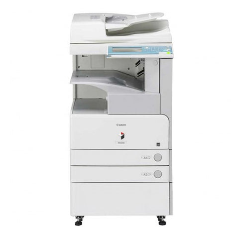 Canon ImageRunner 3045 A3 Monochrome Laser Multifunction Printer | ABD Office Solutions
