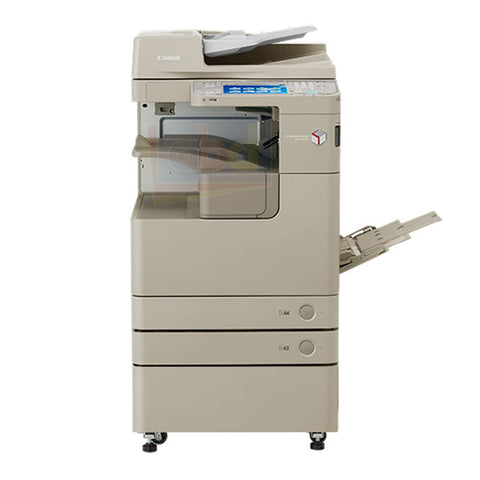 Canon ImageRunner Advance 4051 A3 Mono Laser Multifunction Printer | ABD Office Solutions