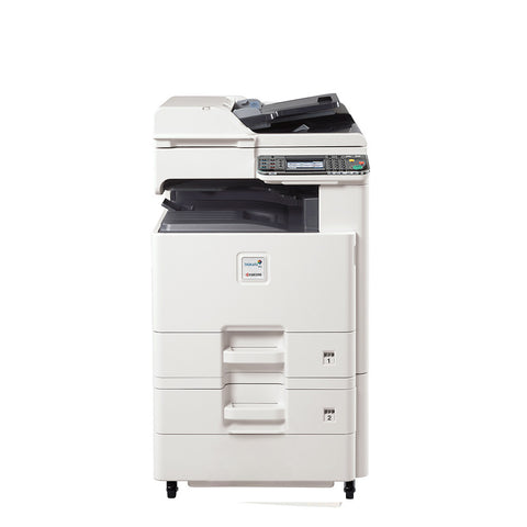 Kyocera TaskAlfa 255c A3 Color Laser Multifunction Printer | ABD Office Solutions