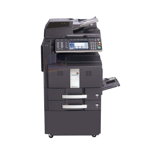 Kyocera TaskAlfa 300ci A3 Color Laser Multifunction Printer | ABD Office Solutions