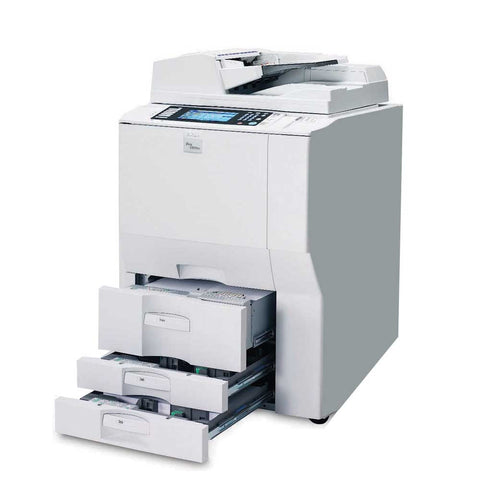 Ricoh Pro C550EX Color Production Printer - Refurbished | ABD Office Solutions