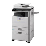 Sharp MX-M453 A3 Mono Laser Multifunction Printer